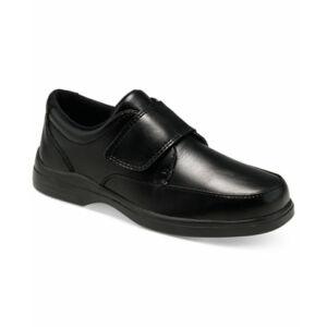 fekete alkalmi cipő gyerekeknek