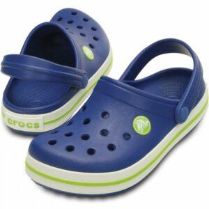 CROCS papucs - Crocband Kids - Cerulean Blue