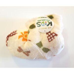Sweet Home Gyerek Mamusz - drapp masnis mintával
