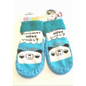 panda macis zokni mamusz