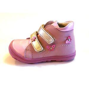 Linea tavaszi gyerekcipő lányoknak 21-26 méret