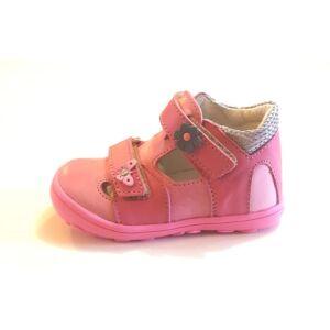 21-24 LINEA szandálcipő lányoknak - rózsaszín