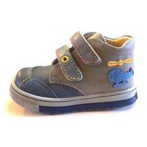 Linea cipő fiúknak helikopteres