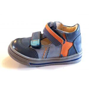 Linea fiú szandálcipő kék