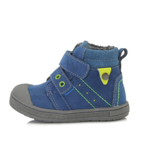 ponte 20 téli bundás cipő PöttömShop