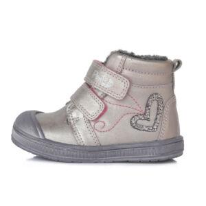Ponte 20 téli bundás cipő DA03-1-381