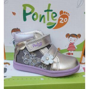 Ponte20 szupinált gyerekcipő Budapest PöttömShop