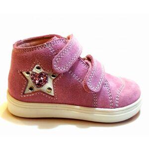 db81ea2d571a Richter Siesta tavaszi gyerekcipő lányoknak 20-26 méret