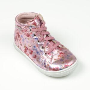03ddab366249 Richter virágos cipő lányoknak 20-24 méret