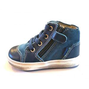 richter cipő cipőfűzős fiúknak