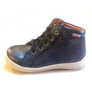 richter cipő lányoknak kék PöttömShop