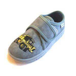 Richter vászoncipő, benti cipő oviba
