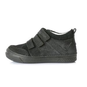 ddstep gyerekcipő fekete