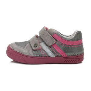 25-36 DDSTEP gyerekcipő lányoknak - Grey