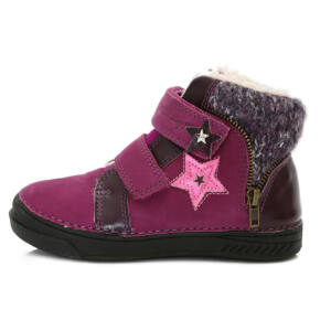 040-427 ddstep téli cipő PöttömShop