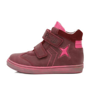 Ponte20 supinált cipő csillagos