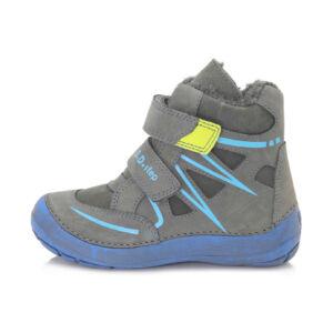 ddstep téli bundás cipő 023-805A