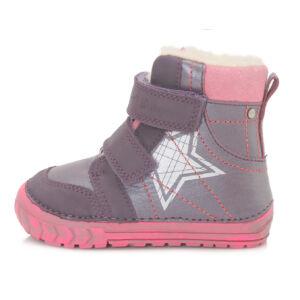 ddstep téli cipő lányoknak PöttömShop