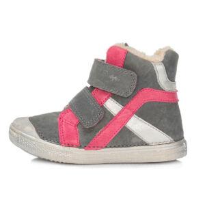 049-909C ddstep téli cipő lányoknak PöttömShop