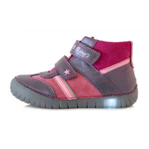 DDSTEP villogó cipő lányoknak