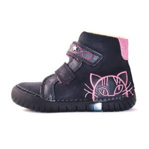 ddstep villogó talpú cipő lányoknak