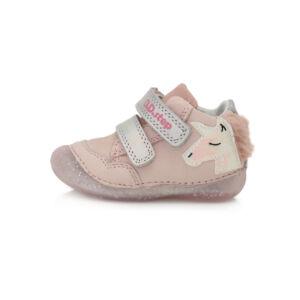 dd.step átmeneti gyerekcipő lányoknak 015-127