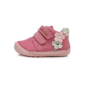 ddstep cipő barefoot virágos