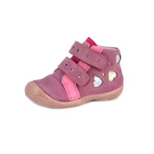 D.D.Step zárt cipő - Dark Pink - 015-69B 9d63fa44ef