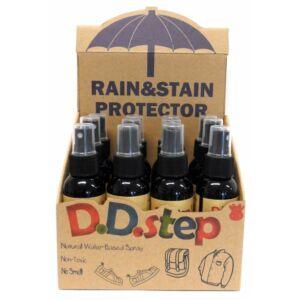 DDSTEP impregnáló spray - víztaszító Budapest PöttömShop