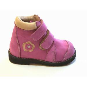 26-os SALUS FLO-115 szupinált gyerekcipő lányoknak
