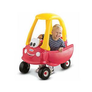 Little tikes - Frédi autó (sárga-piros)