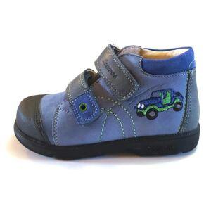 szamos cipő fiúknak traktoros