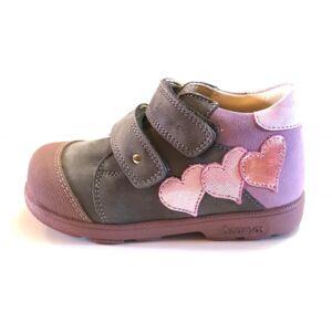 szamos supinált cipő unikornis