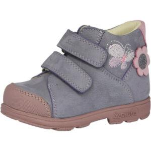 szamos szupinált cipő Levendula lila