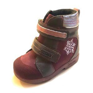szamos téli cipő 22-es 30-as méret