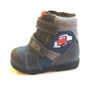 szamos téli cipő kamionos
