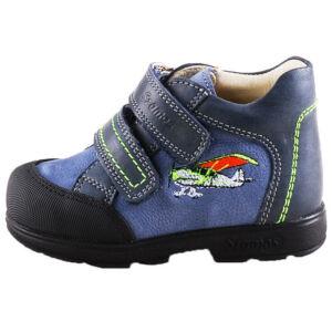 SZAMOS szupinált átmeneti bőr cipő fiúknak 24-33 méret f8766424a8