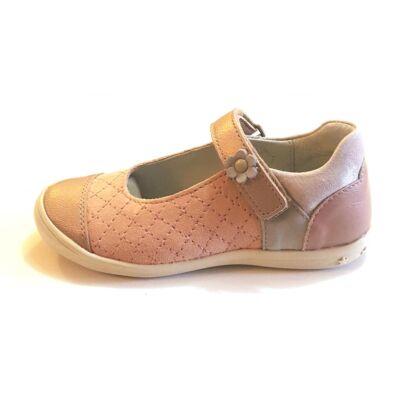 linea balerina cipő