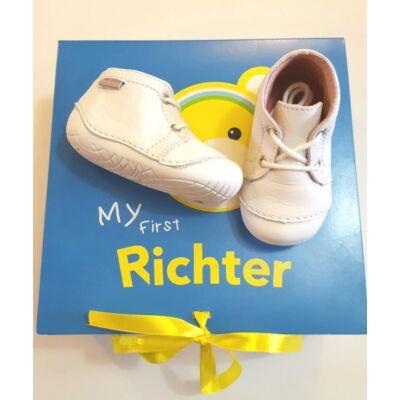 Richter első lépés babacipő