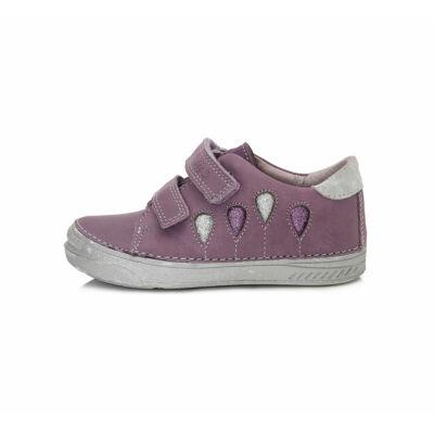 d5dbb7e776 25-36 DDSTEP gyerekcipő lányoknak - Lavender