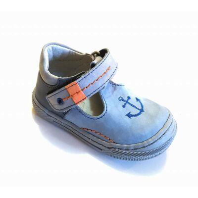 linea szandálcipő fiúknak