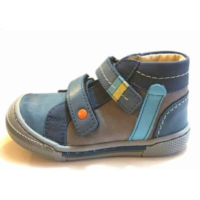 Linea tavaszi gyerekcipő fiúknak kék