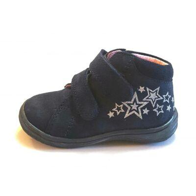 richter kék cipő lányoknak