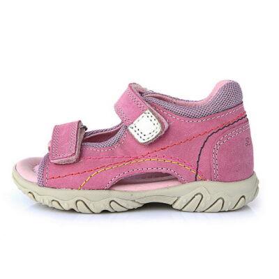 D.D.STEP szandál - Dark Pink - AC625-28