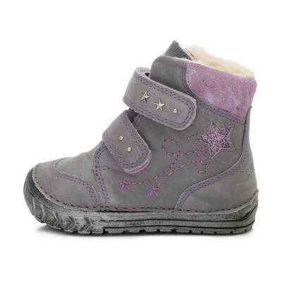 ddstep téli cipő lányoknak