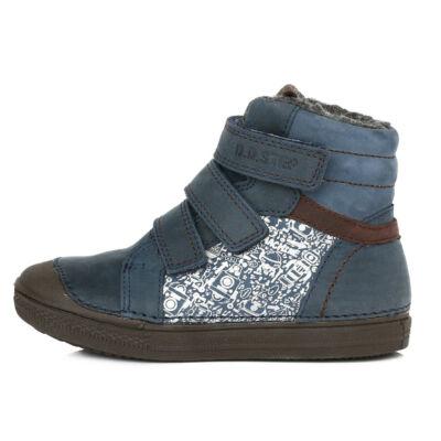 ddstep téli bundás cipő