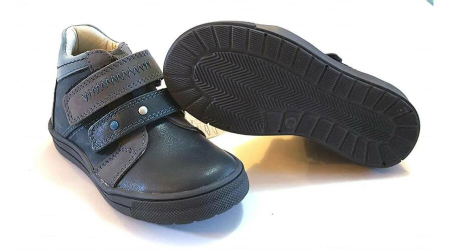 LINEA átmeneti gyerekcipő fiúknak 25-30 méretben 44370faf09