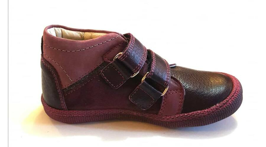 Bokafogó tavaszi cipő lányoknak LINEA 25-30 méretben f23ebd59c0