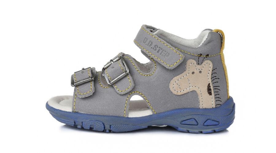 elválasztó cipő forró online értékesítés óriási kedvezmény DDSTEP szandál fiúknak óvodába bölcsődébe AC290-7025B